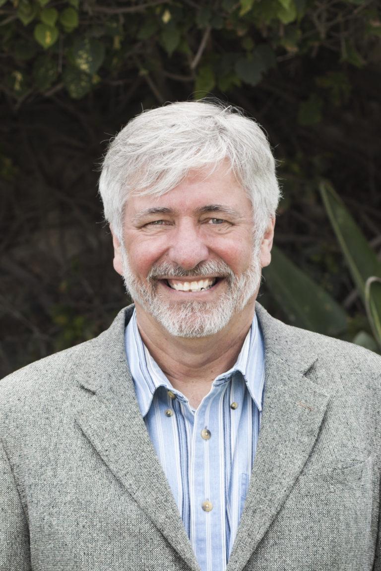 Meet Dr. David Ellis