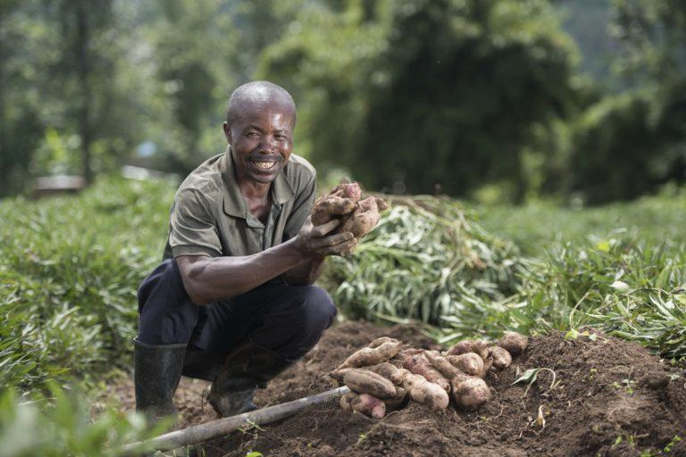 Meet Emmanuel Habimana